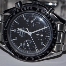 Omega 3510.50.00 Steel Speedmaster Reduced 38mm pre-owned United States of America, New York, Greenvale