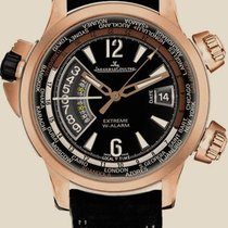 Jaeger-LeCoultre Master Compressor  EXTREME W-ALARM «TIDES OF...