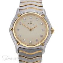 Ebel Classic 12674435 1992 gebraucht