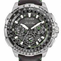 Citizen CC9030-00E  Eco Drive Satellite Wave F900
