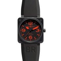 Bell & Ross BR 01-92 BR01-92-RED nieuw