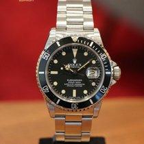 "Rolex Submariner ""Matte-Dial"""