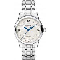 Montblanc Reloj de dama Bohème nuevo 30mm 2018