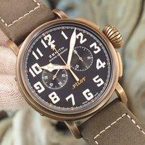Zenith Type 20 Pilot Chronograph Extra Special Chrono Bronze