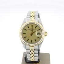 Rolex Lady-Datejust 6917 1981 occasion
