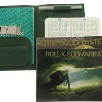 Rolex Sea-Dweller 16660 1991 new