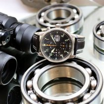 Fortis Fliegerchronograph B42