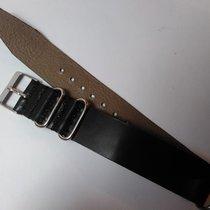 V & R Handmade watch strap NATO 20 mm