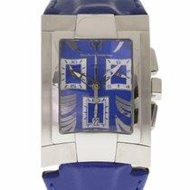 Technomarine Chronograph 35mm Quartz 2007 pre-owned Blue