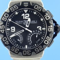 TAG Heuer Formula 1 CAH7010 pre-owned