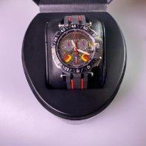 Tissot T-Race neu 2016 Quarz Uhr mit Original-Box und Original-Papieren T092.417.27.057.02