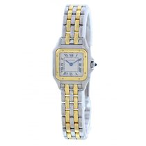 Cartier Panthere 112000R Two Tone Watch