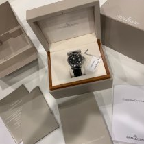 Jaeger-LeCoultre Master Compressor GMT Steel 41.5mm United States of America, California, Glendale