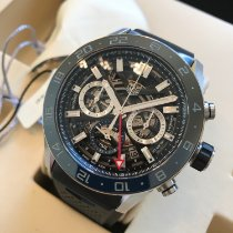 TAG Heuer Carrera CBG2A1Z.FT6157 2019 new
