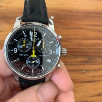 Tissot Chronograaf Quartz tweedehands PRC 200