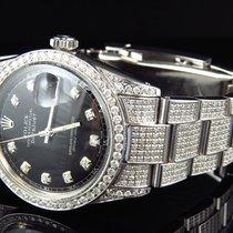 Rolex Acero 36mm Automático Datejust usados