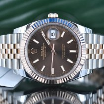 Rolex Datejust II 126331 pre-owned