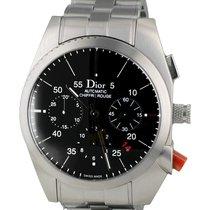 Dior Stahl 39mm Automatik CD084610M001 gebraucht