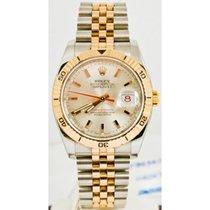 Rolex Datejust Turn-O-Graph 116261 occasion