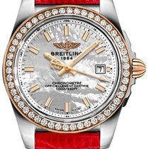 Breitling Galactic 32 Steel 32mm United States of America, California, Moorpark