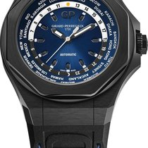 Girard Perregaux Titanium 44mm Automatic new United States of America, New York, Airmont