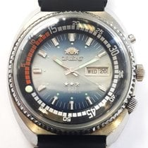Orient 1986 pre-owned