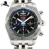 Breitling Steel 43mm Automatic A4436010/BB71/379A(A44360) pre-owned