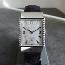 Wittnauer White gold 36mm Manual winding pre-owned