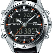 Lorus RW637AX9 new