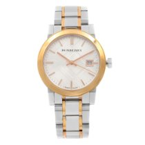 Burberry Steel 34mm Quartz pre-owned United States of America, New York, New York
