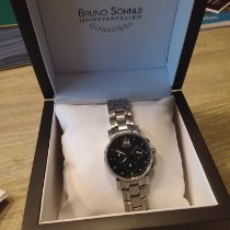 Bruno Söhnle 36mm Quartz 17-13115-702 pre-owned