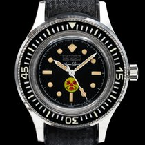 Blancpain Fifty Fathoms 33165 1965 pre-owned