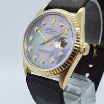 Rolex Datejust 1601 usados