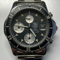 TAG Heuer 2000 173.206 1980 pre-owned