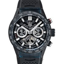 TAG Heuer Carrera CBG2016.FT6143 new