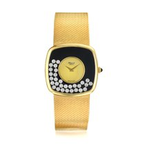 Chopard Yellow gold 32mm Manual winding 21/2286 United States of America, New York, New York
