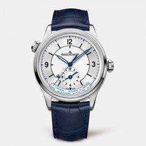 Jaeger-LeCoultre Master Geographic new Automatic Watch with original box and original papers 1428530