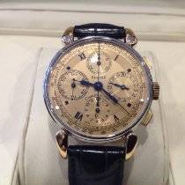 Chronoswiss Gold/Steel 37mmmm Automatic CH7404 pre-owned
