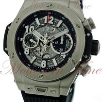 Hublot Big Bang Unico 411.NX.1170.RX новые
