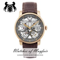 Arnold & Son Red gold 41.5mm Manual winding 1NEAR.S01A.D135A new United Kingdom, London