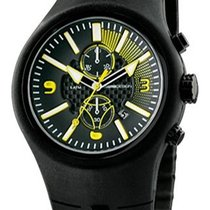 Momo Design Chronograph Quartz new Black