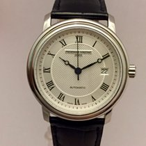 Frederique Constant Classic Automatic New Official Warranty