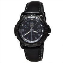 Luminox Steel Colormark 38mm 7251bo Watch