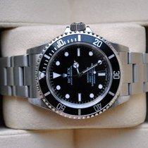 Rolex [MINT] Submariner (No Date) REHAUT - Random - 2012