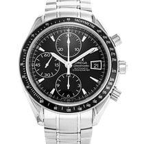 Omega Watch Speedmaster Date 3210.50.00