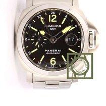 Panerai Luminor 44mm steel bracelet pam297 100% NEW