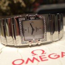 Omega Constellation (Submodel) použité 19mm Ocel