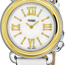Fendi Quartz new Mother of pearl