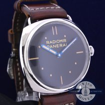 Panerai Steel 47mm Manual winding PAM 00449 pre-owned