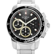 Glashütte Original Watch Sport Evolution 39-31-43-03-14
